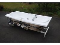 A magnificent original Jacuzzi whirlpool bath fantastic condition Great value