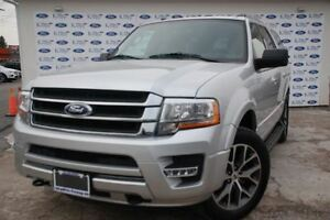 2016 Ford Expedition XLT*EcoBoost*Ford Exec Demo*Nav*Leather