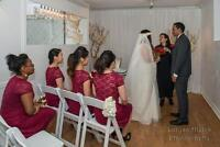 Wedding and engagement photographer, affordable prices