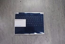 Microsoft Surface Pro 4 Type Cover in Teal - Brand New Factory Sealed £90