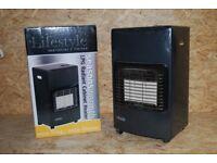 Lifestyle Seasons Warmth Portable LPG Heater