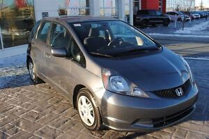 2013 Honda Fit LX (A5) *Clean Carproof, Local Vehicle*