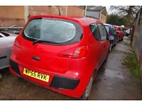 2005 Mitsubishi Colt 1.1 Petrol Breaking for spares. All parts available inc good engine and gearbox