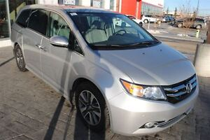 2014 Honda Odyssey Touring *No Accidents, 3M*