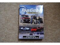 Top Gear - The Great Adventures 3 (2 Disc DVD)