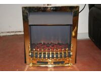 Kirkdale Electric Fire (unused as new)
