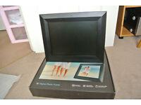 Kitvision 15 inch digital photo frame