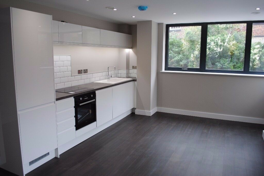 LUXURY 1 bed flat. Sheffield city centre BRAND NEW . Allocated PARKING. Near Kelham. NO fees