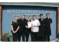 Experienced Bar/ waiting staff
