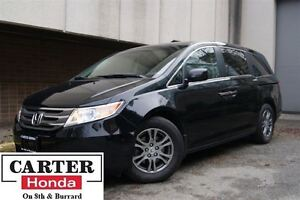 2012 Honda Odyssey EX + LOCAL + CERTIFIED + YEAR-END CLEAROUT!!