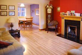 Bedroom to rent in quiet house share, Newtownabbey, Northern Ireland