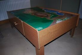 Children's Play Table - Located in Eglinton
