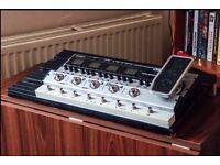 ZOOM G5 Guitar Effects & Amp Simulator (Custom Processor)