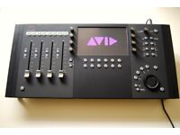 AVID Artist Control V2 | Control Surface ***PERFECT CONDITION***