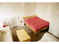 ***Spacious Double Room-Fulham-All Bills Inclusive-WIFI-Close to Central***