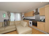 A modern and centrally located three bedroom flat to rent in Kingston. Clarenden House.