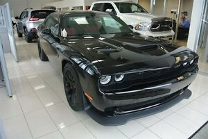 2015 Dodge Challenger SRT Hellcat 707hp wow