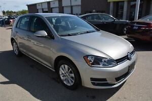 2016 Volkswagen Golf TSi/TRENDLINE/HEATED SEATS/BLUETOOTH