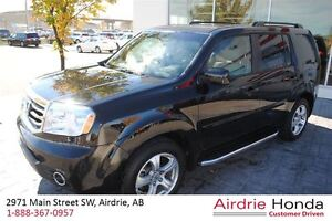 2015 Honda Pilot EX-L w/ RES *Clean Carproof, Local Trade-In*