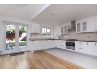 4 Bedroom 2 Bathroom House with garden on Goodenough road, Wimbledon, SW19