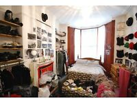 LARGE 2 BED GARDEN FLAT - ARCHWAY - TUFNELL PARK