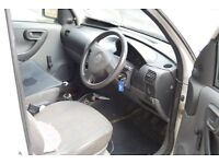 Combo Van 10 months MOT Reasonable body Great Runner Very Secure Ply Interior