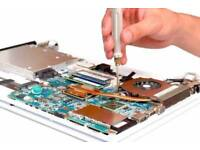 **HARD DRIVE SSD & RAM UPGRADE - PC LAPTOP MACBOOK IMAC - APPLE WINDOWS COMPUTER OS X INSTALLATION**