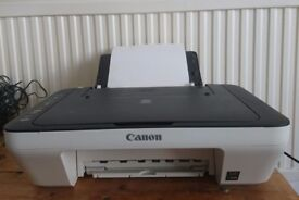 Wireless Printer and Scanner
