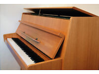 Upright Piano for sale in excellent condition and full working order