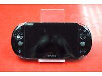 Sony PS Vita Slim Black WiFi £80