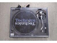 Technics SL-1210M3D Vinyl Turntable £650