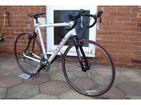Cyclocoss cylco coss bike. Voodoo Limba 2010