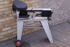 BANDSAW DRAPER 30736 IN LITTLE USED CONDITION, BARGAIN RETAIL PRICE £561, CAN DELIVER