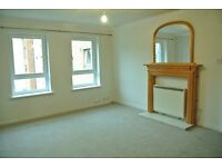 2 Bed unfurnished property located off Leith Walk