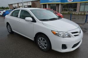 2012 Toyota Corolla CE ENHANCED