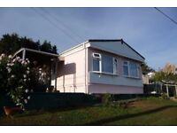 Omar 36' x 20' Park Home for sale on a Residential Park in Bishopsteignton South Devon.