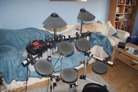 Drum Kit Electronis Yamaha