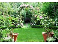 Gardening Services in South London