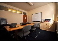 Serviced Offices to Rent Stoke On Trent From £50 per week ST3