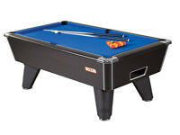 Pool Table Wanted