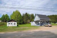 Maison à un étage et demi - à vendre - Mont-Tremblant - 25316