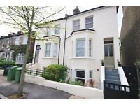 FANTASTIC 1 BED GARDEN FLAT ON A SORT AFTER ROAD IN DULWICH!SECONDS FROM PECKHAM ROAD JULY OR AUGUST