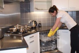 Reasonable prices, End of Tenancy Cleaning, After Builders Cleaning, Carpet Cleaning, Airbnb Clean
