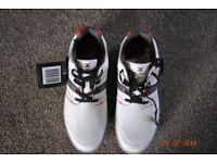 Stuburt golf shoes urban casual size 9/43 new