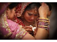 Only £299 All Photos Inc! 4Hr Budget Asian Wedding Female Photographer Photography Leeds Bradford