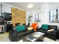 2 Bedroom Warehouse Conversion in Spitalfields E1