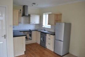 One bedroom flat to rent in Dingwall with great views over the Cromarty Firth