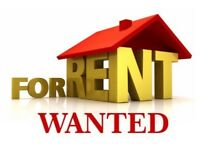 URGENTLY WANTED PROPERTY TO RENT AROUND CAMBRIDGE