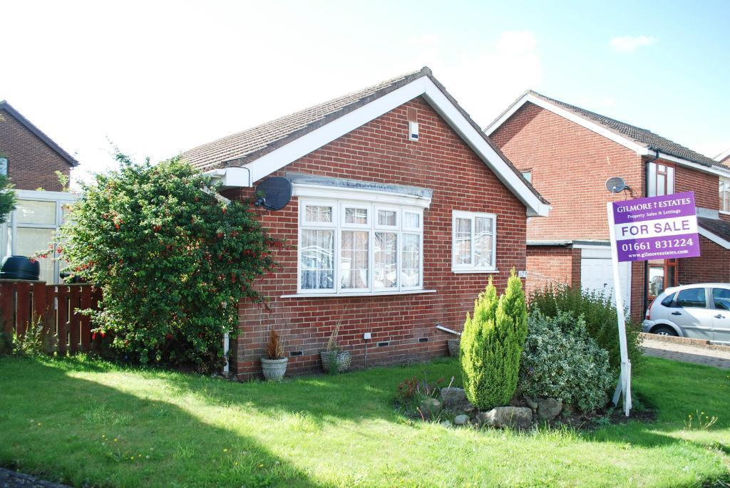 Two Bedroom Bungalow With Conservatory Garage 495pcm