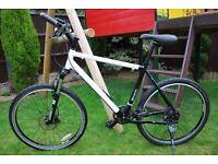 """Mountain Bike SMITH & WESSON 20"""" frame"""
